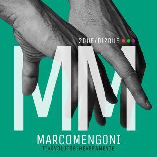 TI HO VOLUTO BENE VERAMENTE è il singolo di Marco Mengoni che anticipa il nuovo album di inediti di prossima uscita per Sony Music