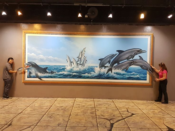 Art in Paradise, Chiang Mai 3D Art Museum (Thailand): Top Tips Before You Go (with Photos) - TripAdvisor