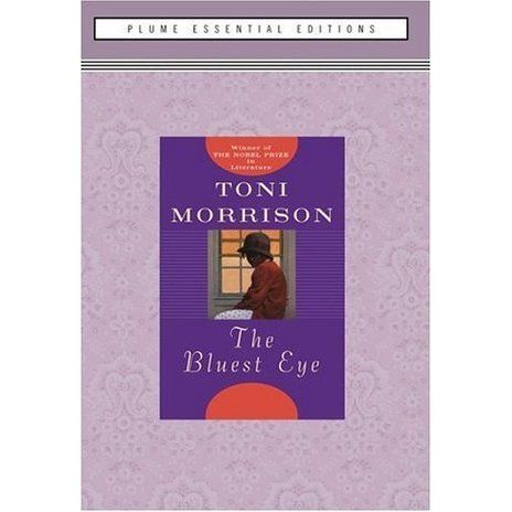 The Bluest Eye is Toni Morrison's first novel, a book heralded for its richness of language and boldness of vision. Set in the author's g...
