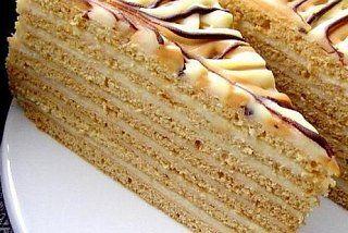 Dorty jako z cukrárny, které zvládnete: Sacher, medovník i cheesecake - Recepty.cz - On-line kuchařka