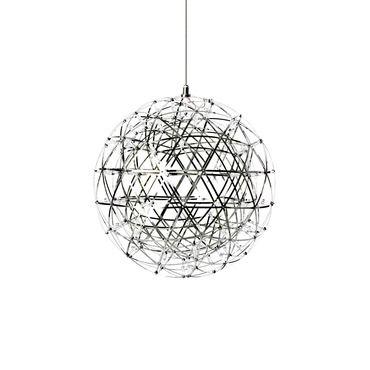 Raimond LED Suspension | Moooi at Lightology