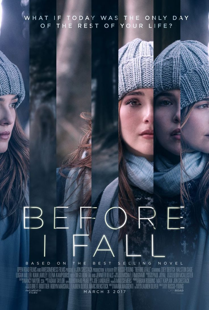 Zoey Deutch is having a bad Groundhog Day in the Before I Fall trailer. Watch it here
