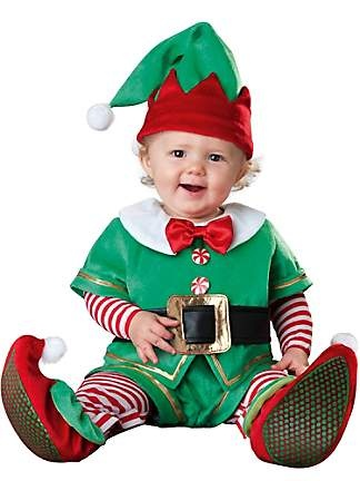 elf costume - Google Search