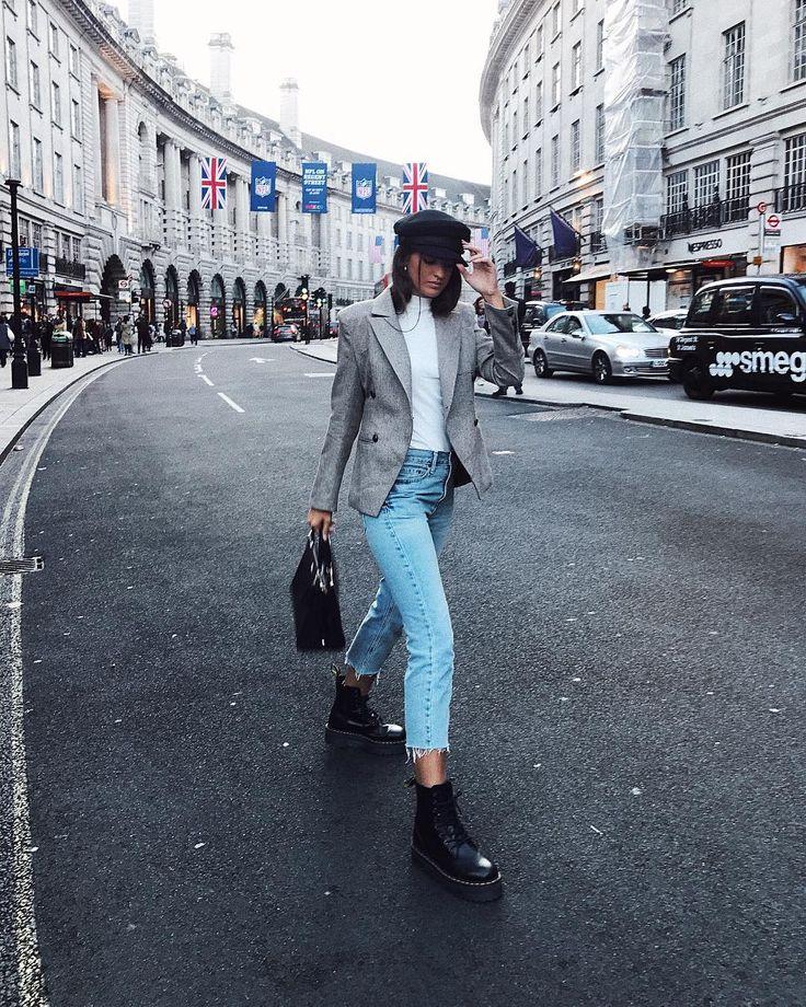 """24.4 mil Me gusta, 122 comentarios - Marta Lozano Pascual (@martalozanop) en Instagram: """"#LFW 🇬🇧"""""""