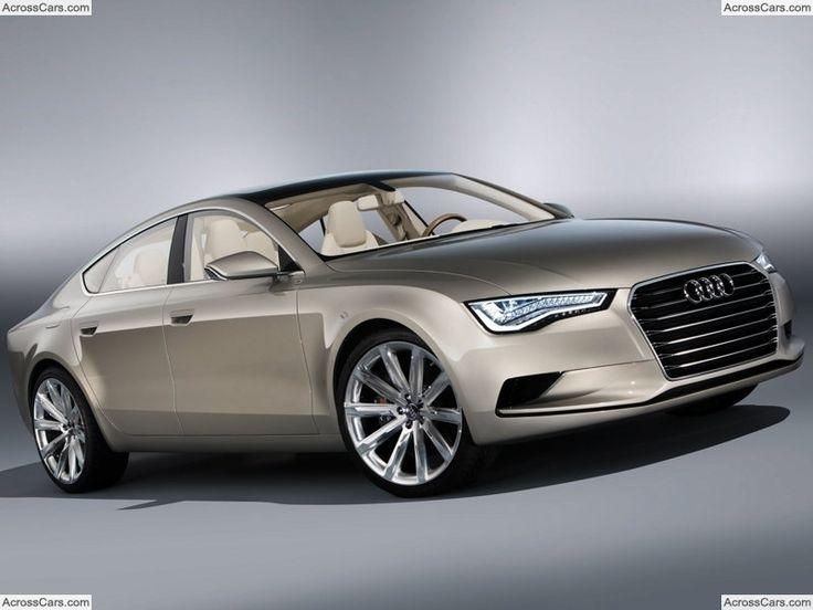 Audi Sportback Concept (2009)