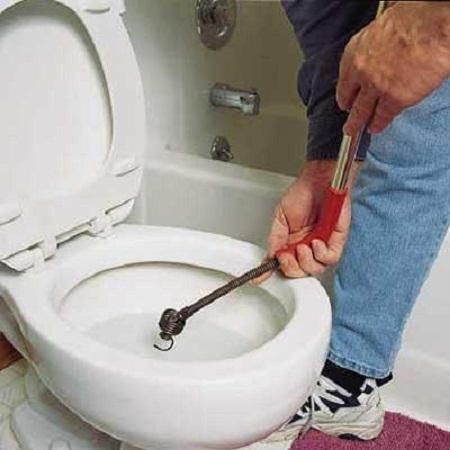 How To Fix A Clogged Toilet Drain ~ http://lanewstalk.com/tips-of-how-to-fix-a-clogged-toilet/