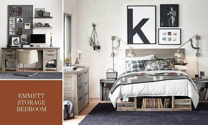 Best 25+ Gray boys bedrooms ideas on Pinterest   Boys room ...