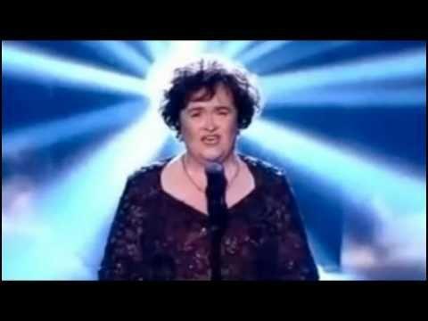 Susan Boyle - Silent Night  [Music Video   Lyrics   Download ]