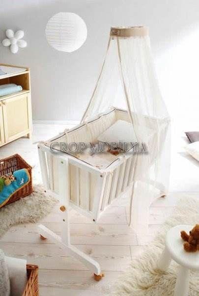 Ucuz Ve Kaliteli Bebek Beşikleri Kocaeli