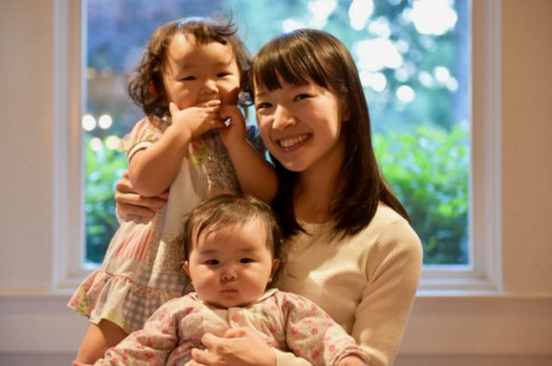 Marie's Reflections on Motherhood  - Marie shares how her life has changed after having two daughters and her personal strategies for tidying with little ones.