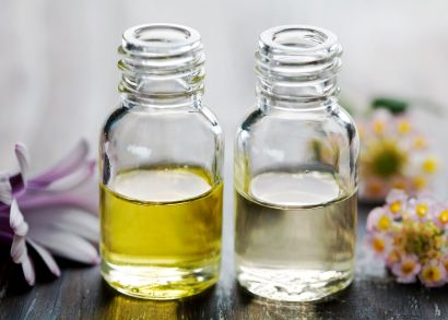 Distill your own essential oils