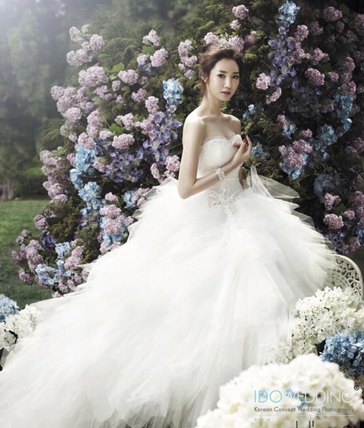 Korean Concept Wedding Photography - IDOWEDDING (www.ido-wedding.com, www.facebook.com/idowed)