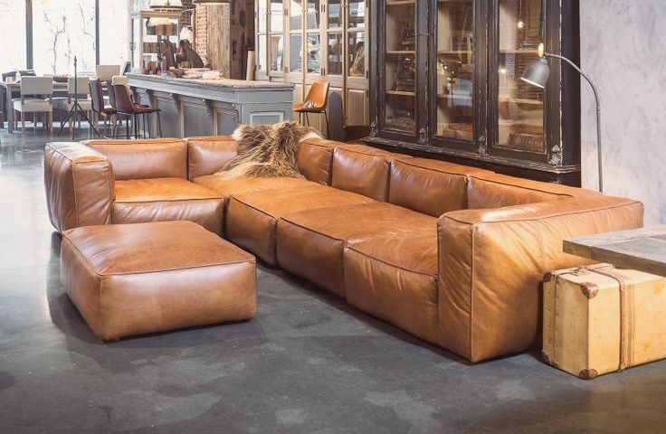 Tips That Help You Get The Best Leather Sofa Deal Leather Corner