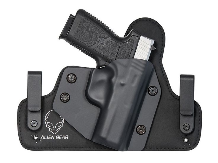Taurus PT111 G2 Cloak Tuck 2.0 IWB Holster (Inside the Waistband) - Holsters for Taurus PT111 G2
