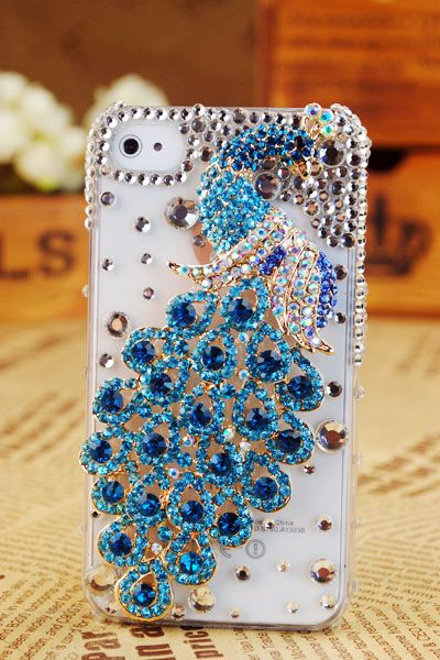 Home decorated iphone cases