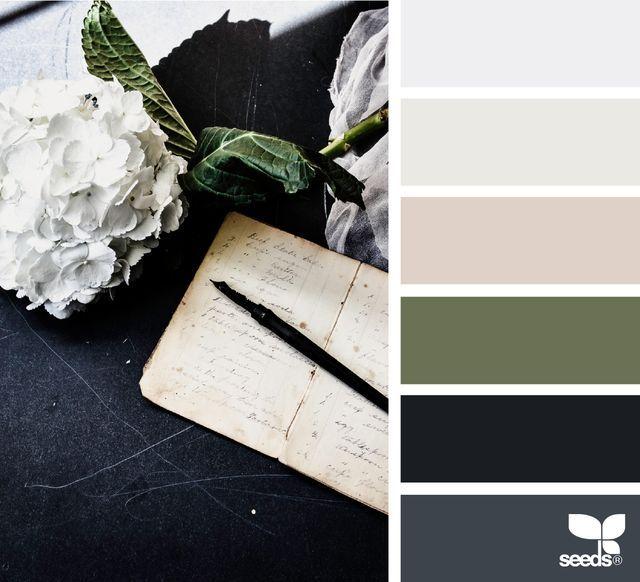 color scribe