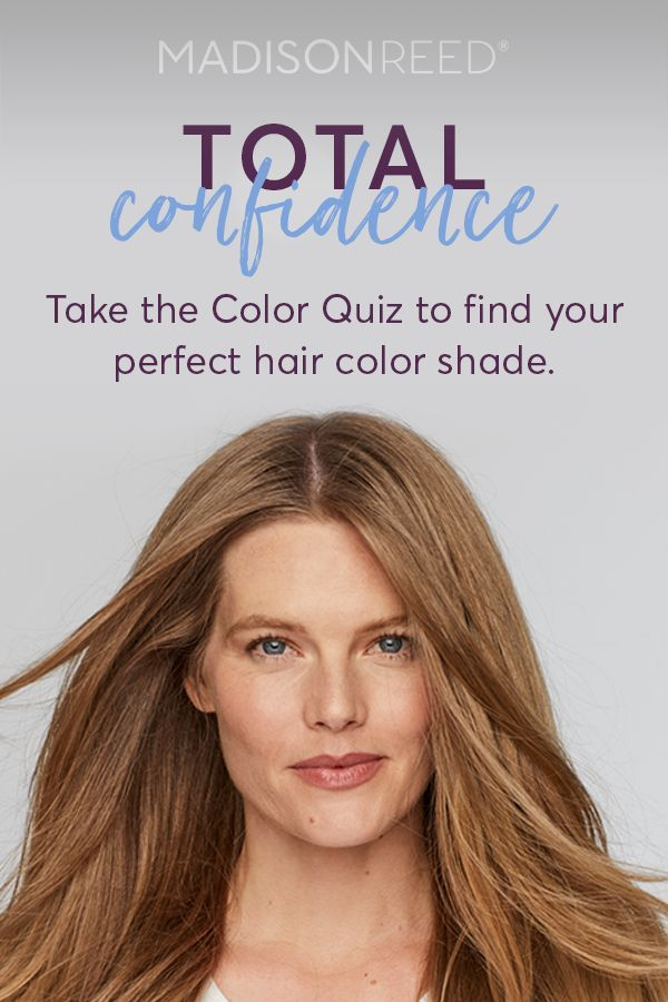 Your Perfect Shade Is Just A Few Questions Away Tell Us