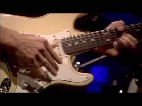 The innovator, Jeff Beck- Goodbye Pork Pie (Hat Brush With The Blues) Ronnie Scott's Jazz Club