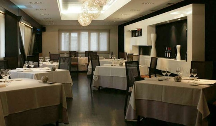 90plus.com - The World's Best Restaurants: Azurmendi - Larrabetzu - Spain