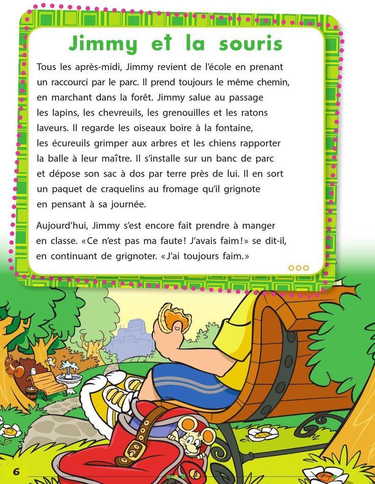 #ClippedOnIssuu from Ma petite grammaire 2e année 2e Éd.