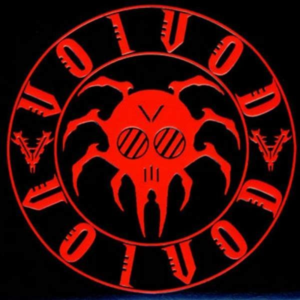 Voivod, Voivod, 2003 | Recensione canzone per canzone, review track by track. #Rock & Metal In My Blood