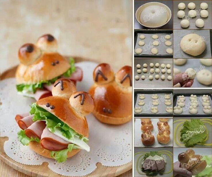 Baking idea