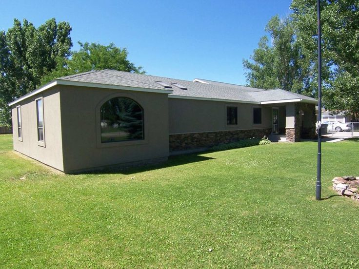 This home at 2301 Cloverleaf Drive has been updated inside and out, and includes an incredible kitchen, an amazing master suite, and a great yard! Call Wind River Realty at 307-856-3999 to schedule your private showing!