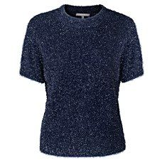 Buy the Pow Wow Sparkle Jumper at Oliver Bonas. Enjoy free worldwide standard delivery for orders over £50.