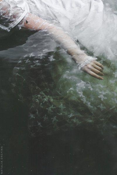 Emerald Dreams by NataliaDrepina.deviantart.com on @deviantART