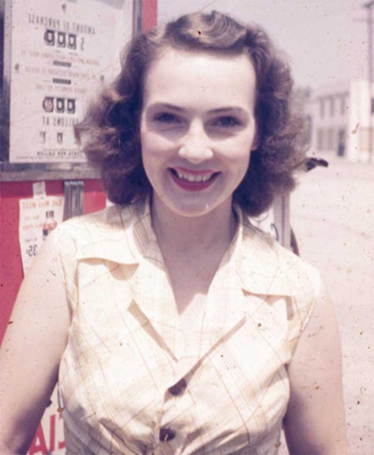 6540 Best Images About 1 Kodachrome Vintage Color On: 25+ Unique Retro Hairstyles Ideas On Pinterest