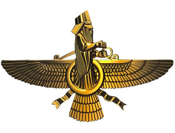 Zoroastrian-Farvahar-Wing.jpg (595×452)