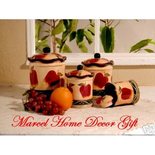 Apple Kitchen Decor   Google Search