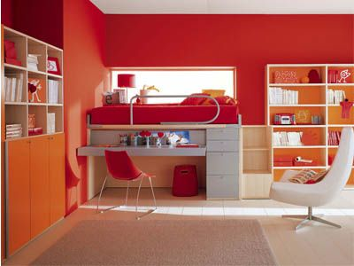 awesome 29 bedroom for kids inspirations from berloni 29 bedroom for kids inspirations from berloni with white red orange bed pillow blanket wall bookcase
