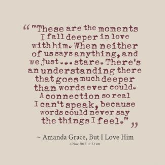 deep quotes about love - Google Search
