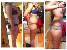 What an amazing transformation! Find Out How Amanda Lost 137 Pounds and Counting!  