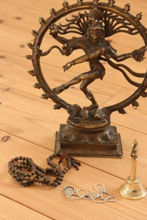 Dancing Shiva.. om namah shivaya