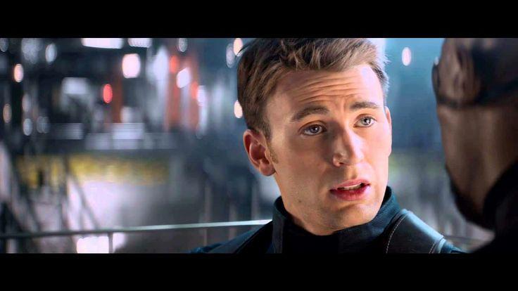 Captain America, le soldat de l'hiver Streaming en Entier VF Gratuit