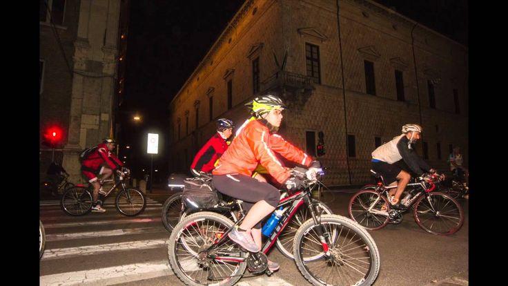 Ferrara Mare Bike Night