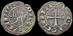Ancient Resource: Medieval European and Crusader Artifacts and Coins For Sale