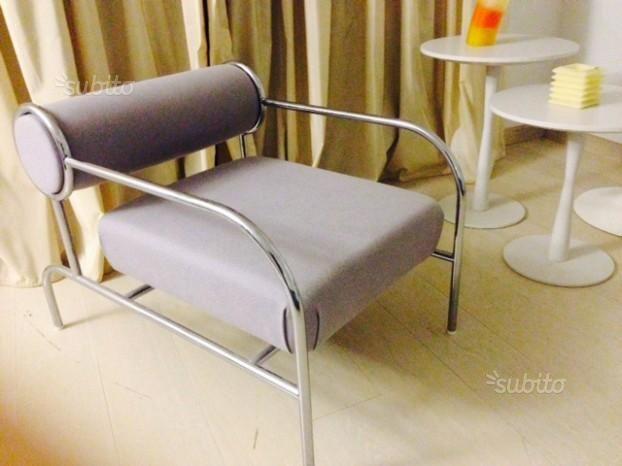 via SUBITO EURO 850   Grosseto (Poltrona cappellini sofa with arms oroginale - Arredamento e Casalinghi In vendita a Grosseto