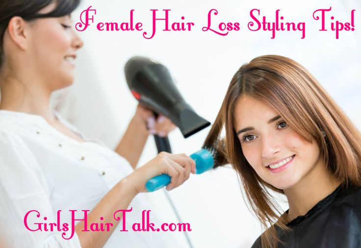 Best Hair Loss Shampoo For Women