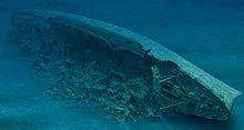 SS Andrea Doria - Wikipedia, the free encyclopedia