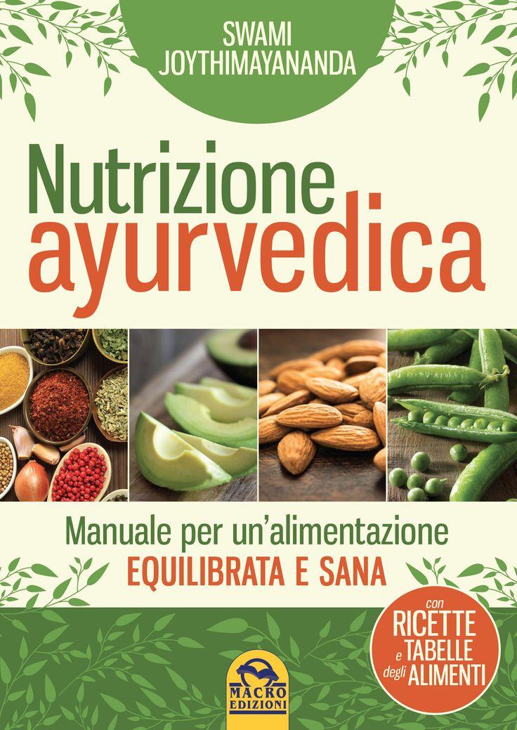 Nutrizione Ayurvedica - Libro