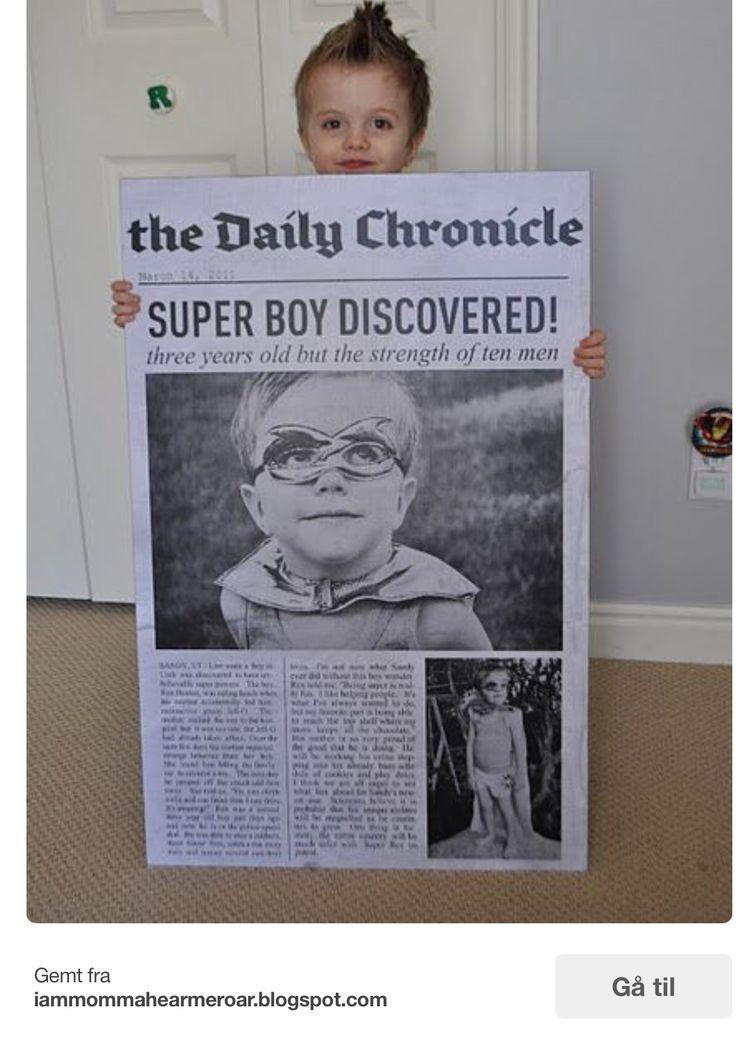 En læser har en dreng der er fuldstændig vild med superhelte. Alene på den viden tænker jeg at han og Oliver vil kunne få det ret fedt sammen trods aldersforskellen. 🙂 Jeg ved at de langt fra er de eneste, for da vi arrangerede superheltefødselsdag for Oliver, delte jeg det her på bloggen og det er over et år efter, blandt de mest læste blogindlæg nogensinde her på drengestreger. Vores drengeværelse er ikke så superhelte agtigt. Men jeg har længe kigget på inspiration til et…