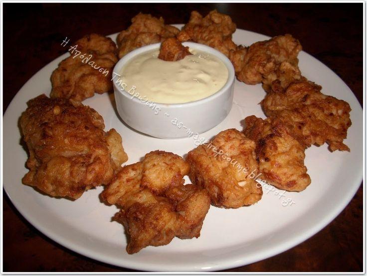 Η απόλαυση της βρώσης: «Κορεάτικο» τηγανητό κοτόπουλο, κοινώς KFC