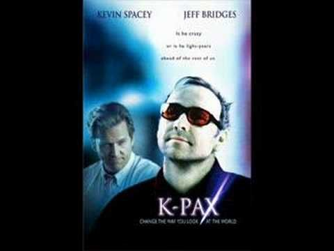 K-Pax I LOVE This Sound track. THis song especially is one of my most all time favorites. And believe me that is hard to pinpoint.