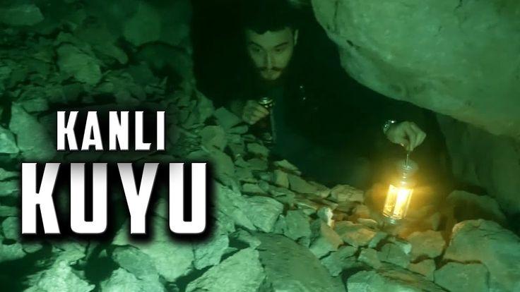 KUYUNUN İÇİNDE DEFİNE BULDUK! - Paranormal Olaylar - YouTube