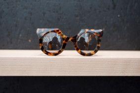 Nastassia Aleinikava Eyewear, Openstudio, eyewear, fashion, accessories, foto: Jan Hromádko #design #czechdesign