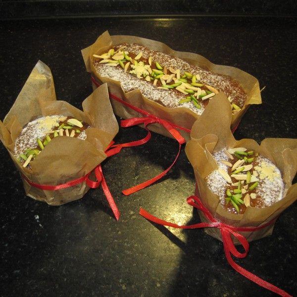 Рождественские торты на заказ