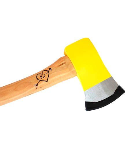 Romantic Christmas Gifts for a Husband   Personalized Axe